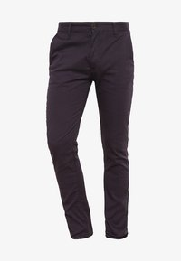 Pier One - Chino - dark grey - 5
