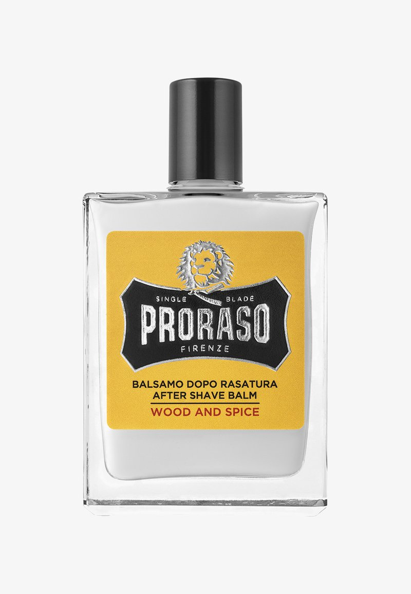 Proraso - AFTER SHAVE BALSAM - Aftershave balm - wood & spice