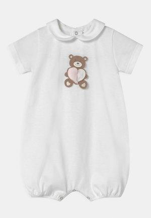 BABY - Jumpsuit - bianco