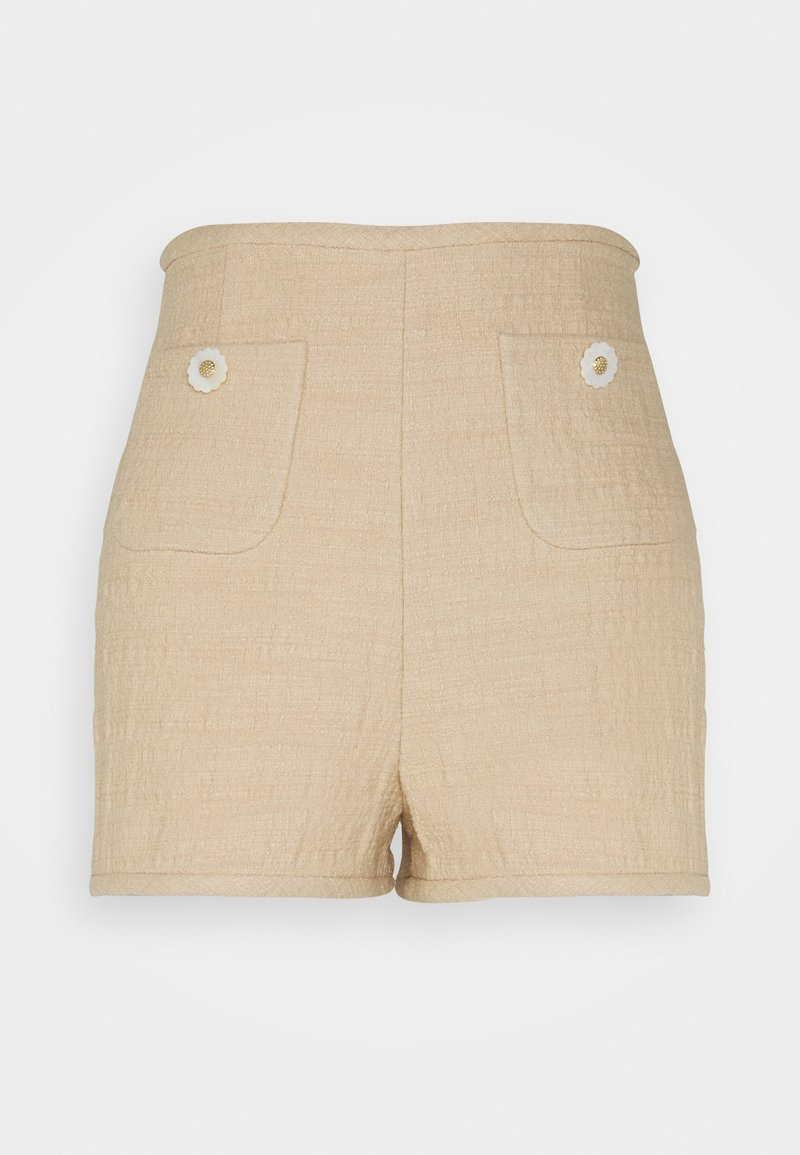 sandro - Shorts - beige