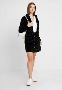 Noisy May - Mini skirt - black - 1