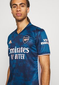 adidas Performance - ARSENAL LONDON - Club wear - blue - 5