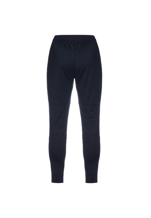 Nike Performance Spodnie materiałowe - obsidian / white/granatowy Odzież Męska AURG