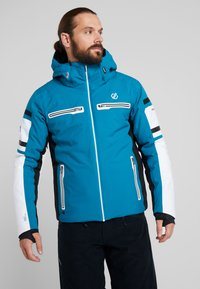 Dare 2B - OUTSHOUT JACKET - Ski jas - ocean depths - 0
