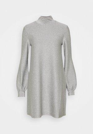 DALLAS - Cocktail dress / Party dress - light grey