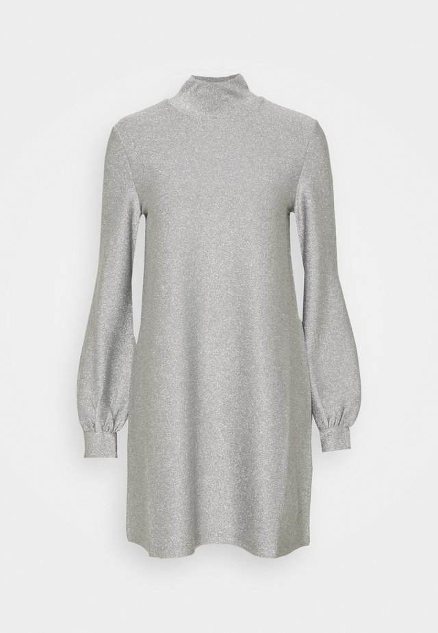 DALLAS - Juhlamekko - light grey