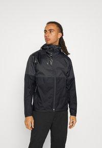 Helly Hansen - PURSUIT JACKET - Outdoor jacket - black - 0