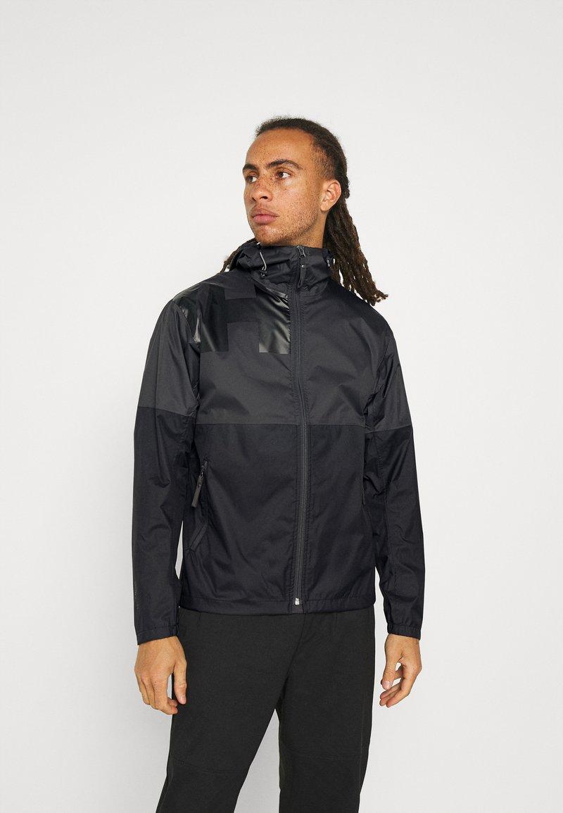 Helly Hansen - PURSUIT JACKET - Outdoor jacket - black