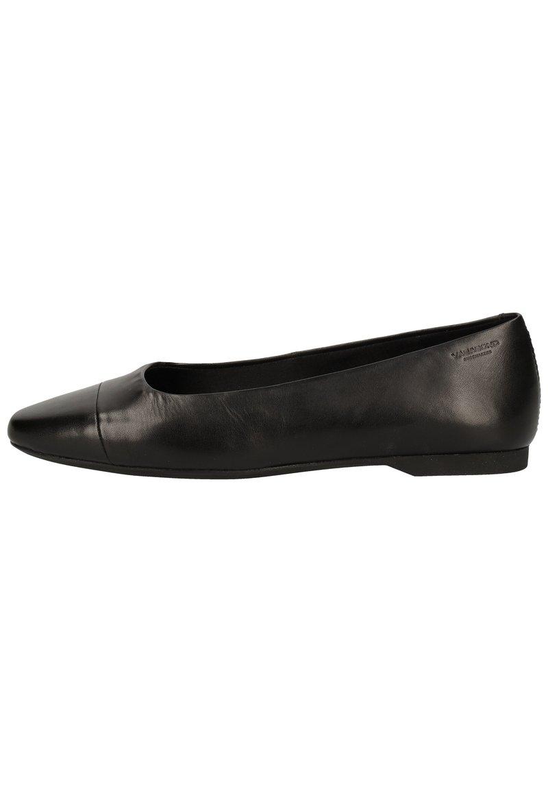 Vagabond - Baleriny - black