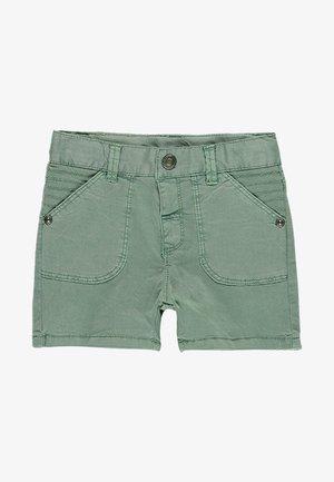 Denim shorts - laurel