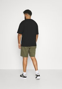 Only & Sons - ONSCAM - Shorts - olive night - 2