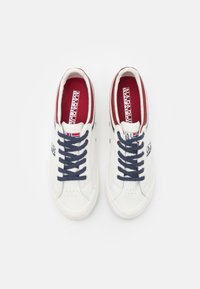 Napapijri - TRICK - Trainers - bright white - 3