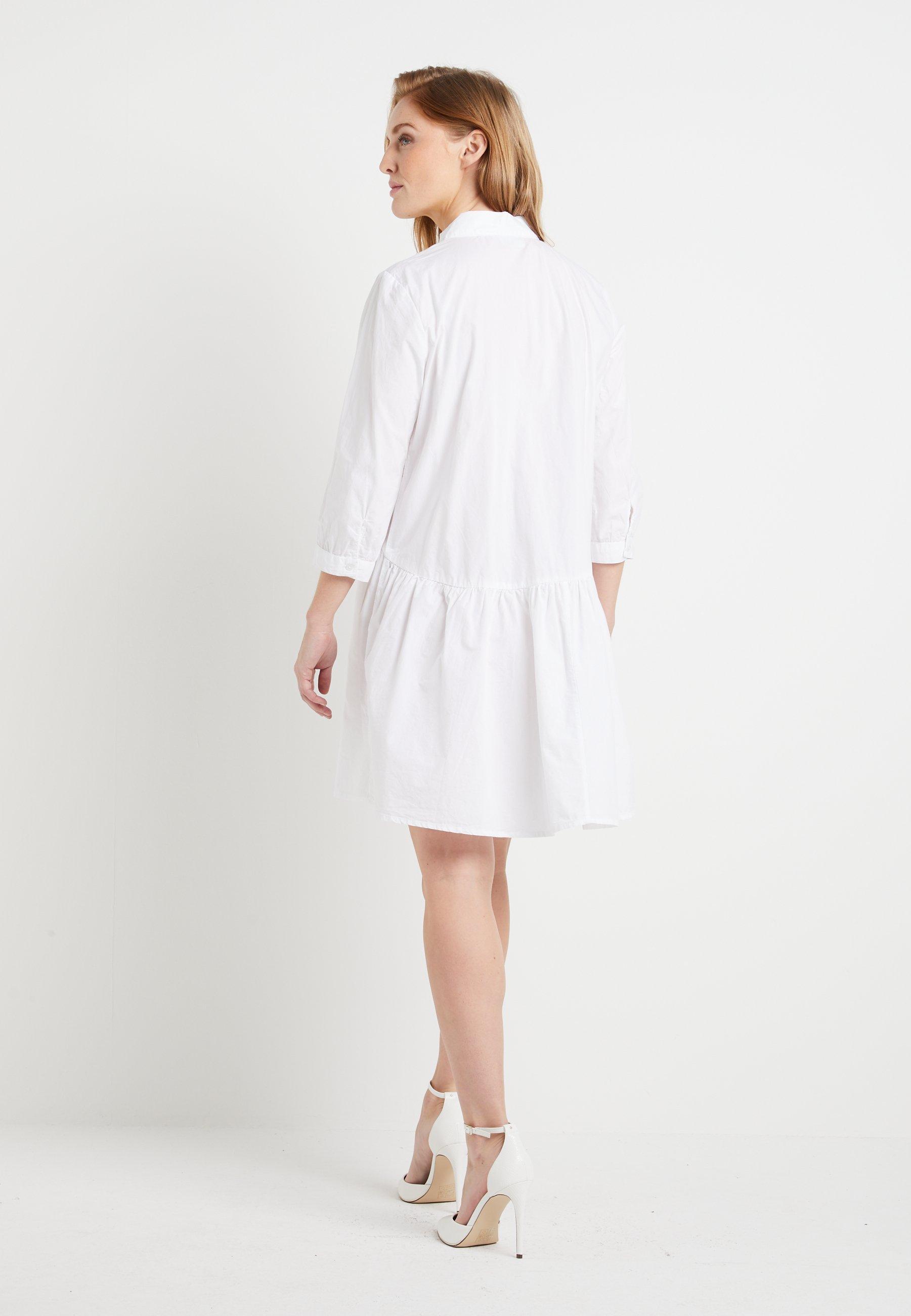 Mujer KADALE - Vestido camisero
