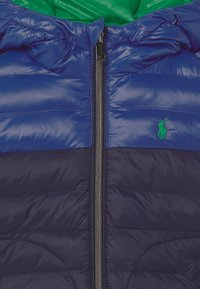 Polo Ralph Lauren - OUTERWEAR - Lehká bunda - newport navy/sapphire star - 3