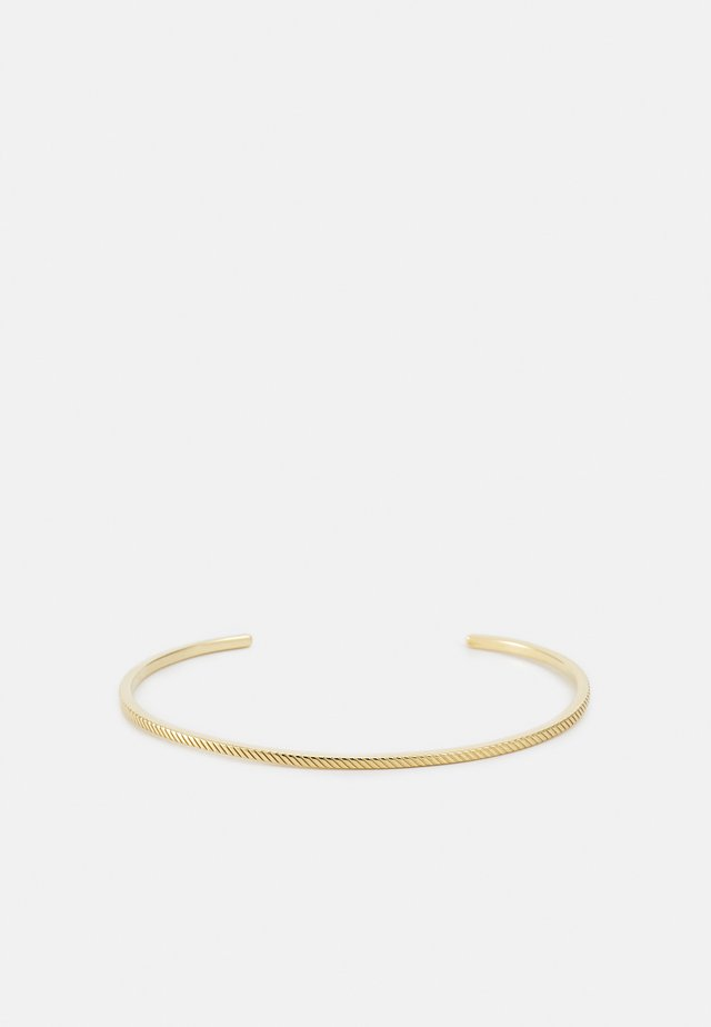 VENICE CUFF UNISEX - Bracelet - gold-coloured