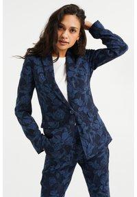 WE Fashion - Blazer - dark blue - 0