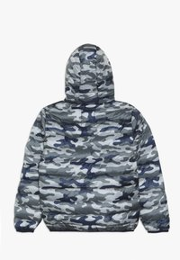 Blue Seven - ANORAK KAPUZE - Light jacket - grau - 1
