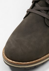 Rieker - Lace-up ankle boots - rauch - 5