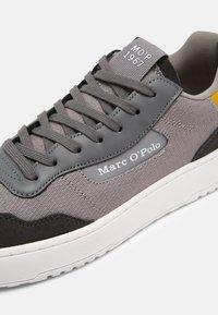 Marc O'Polo - CARLO 3D - Trainers - grey - 6