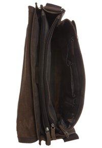 Strellson - RICHMOND - Laptop bag - dark brown - 4