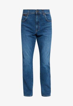 TEXAS - Jeans straight leg - blue