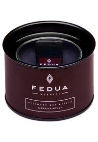 Fedua - NAIL POLISH BOX - Nail polish - 0003 marasca rouge - 1