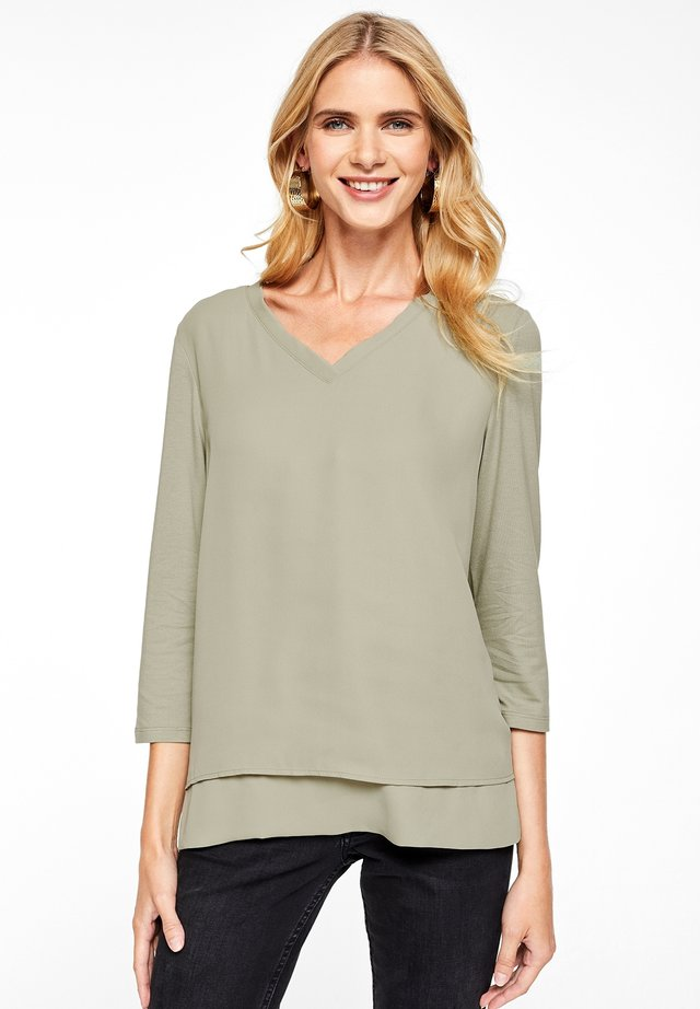 ARM - Blouse - olive