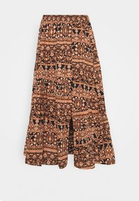 Free People - ALL ABOUT THE TIERS - Maxinederdele - neutral combo - 0