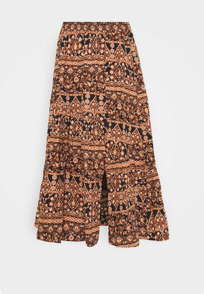 Free People - ALL ABOUT THE TIERS - Maxinederdele - neutral combo