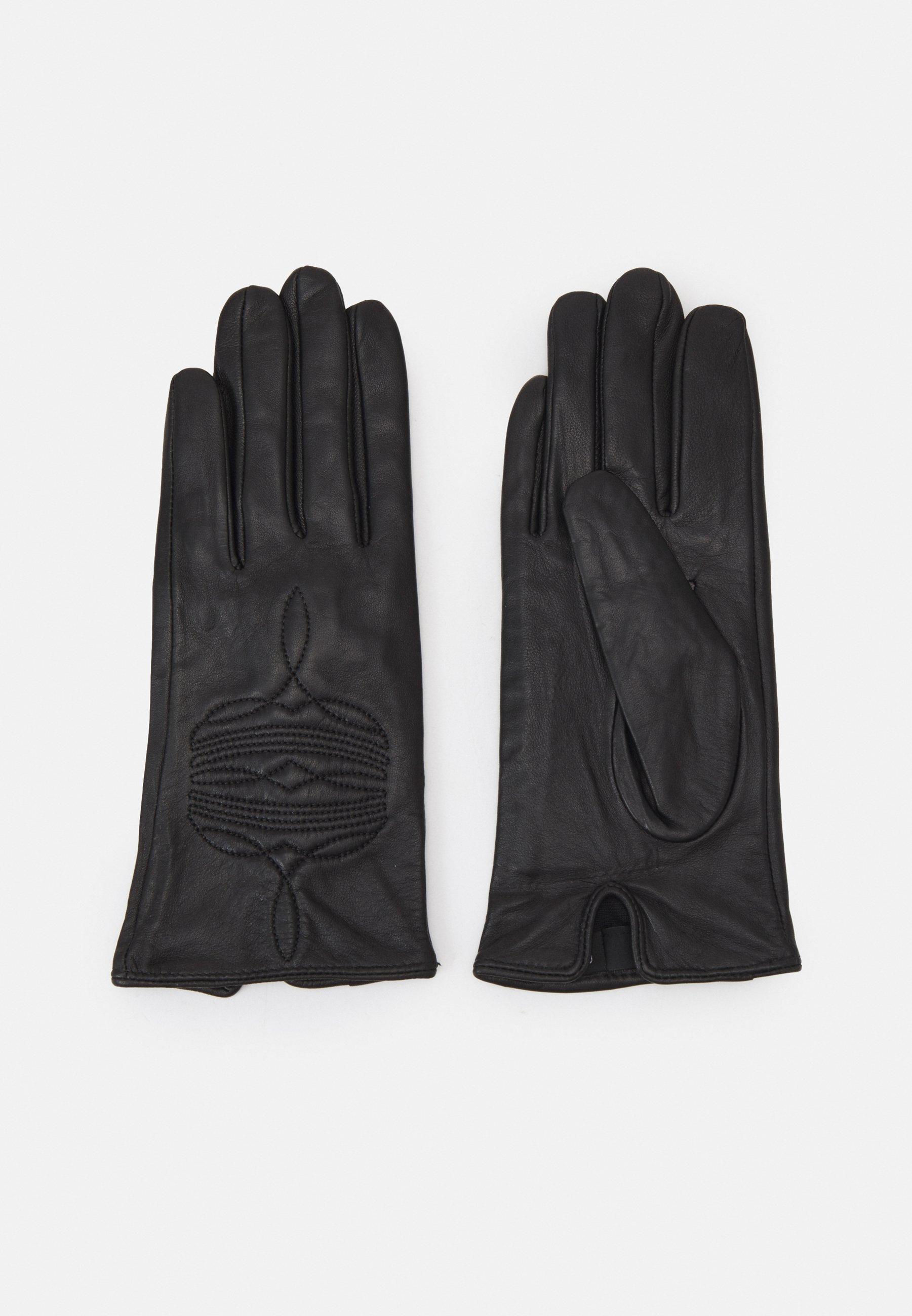 Women GANTS AVEC SURPIQURES - Gloves
