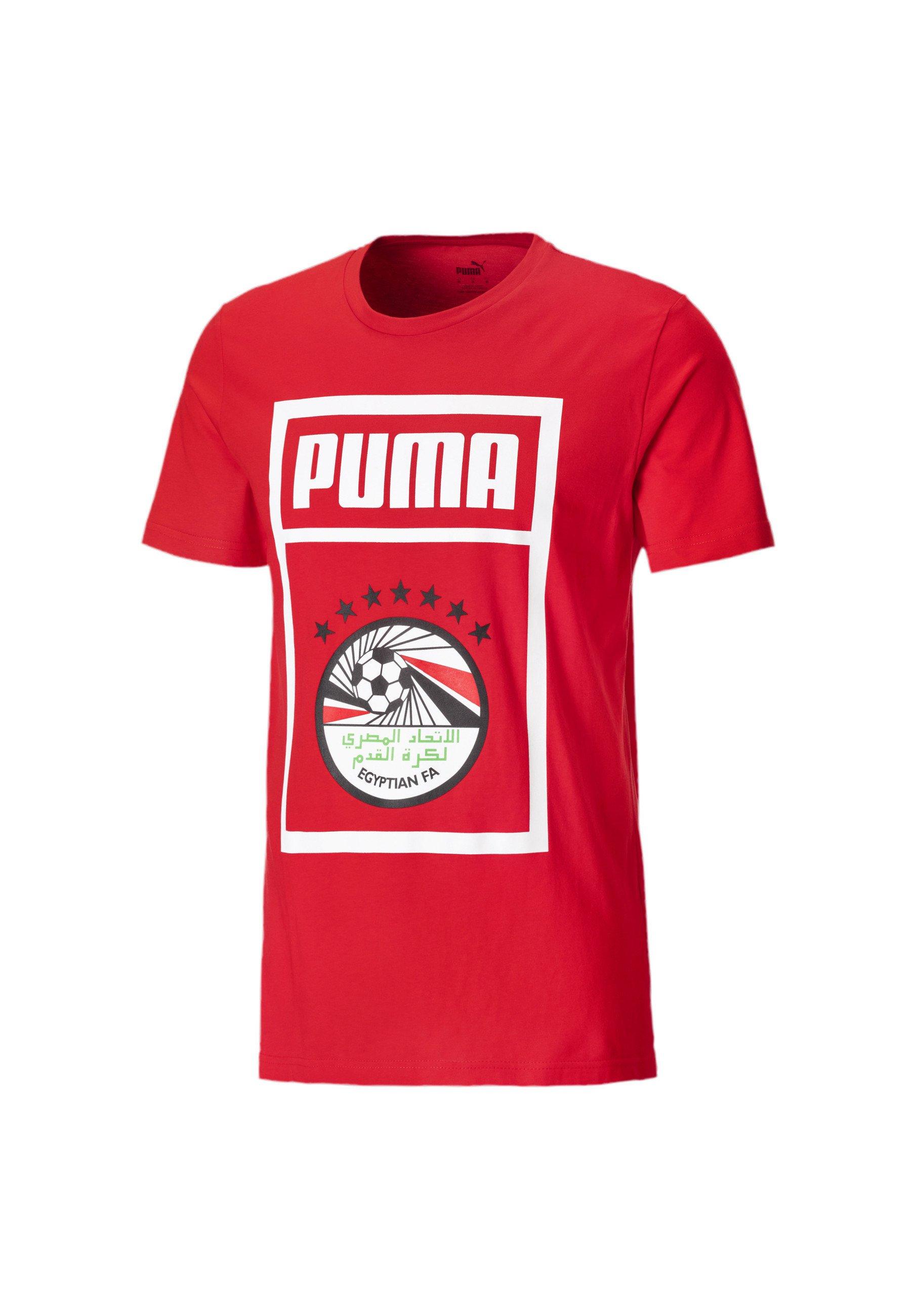 Herren EGYPT PUMA  - T-Shirt print