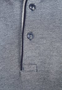 Schott - PENNY - Polo shirt - heather navy - 2