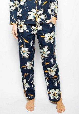 Pyjama bottoms - floral