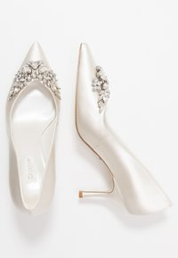 Dune London - BELS - Svatební boty - ivory - 3