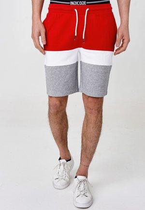 PAUL - Shorts - goji berry