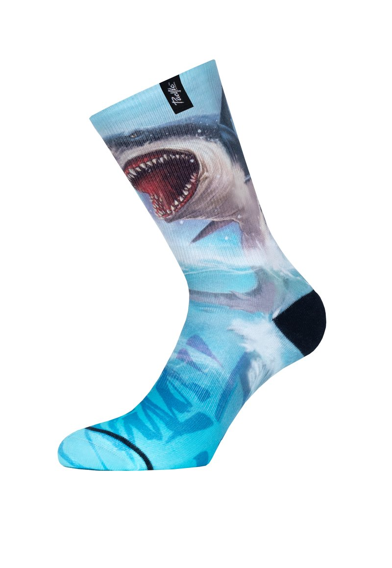 Pacific and Co - SHARK  - Sokken - multicolor