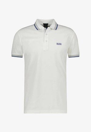 PADDY - Polo shirt - weiss