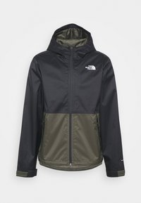 The North Face - Outdoorjacka - olive/black - 3