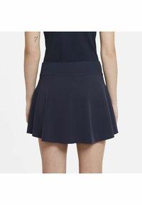Nike Golf - Sports skirt - obsidian/obsidian - 5