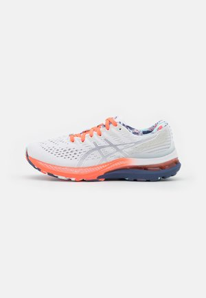 GEL KAYANO 28 CELEBRATION OF SPORTS - Stabilty running shoes - white/thunder blue