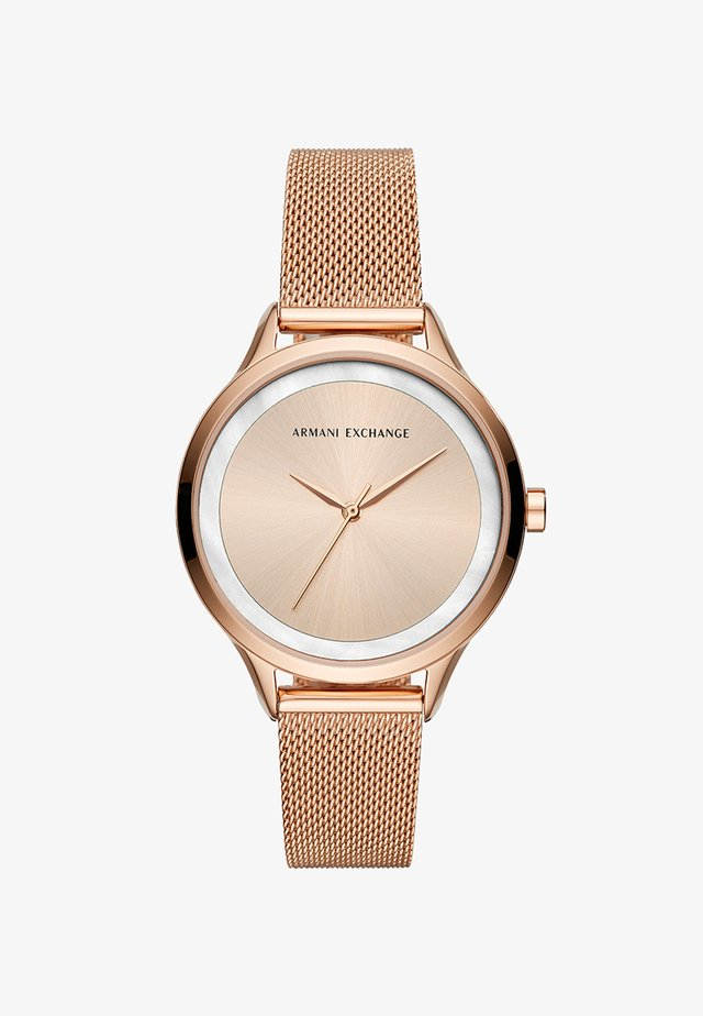 Orologio - roségold-coloured