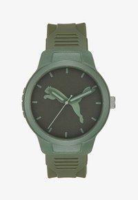 Puma - RESET - Watch - green - 1