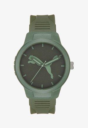 RESET - Watch - green