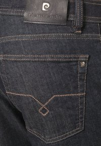 Pierre Cardin - DEAUVILLE - Straight leg jeans - rinse washed - 5