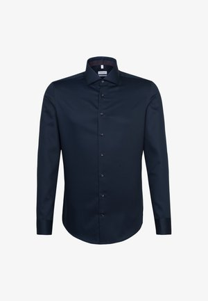 SLIM FIT - Businesshemd - blau