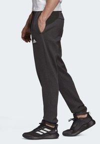 adidas Performance - MUST HAVES STADIUM JOGGERS - Jogginghose - black - 3