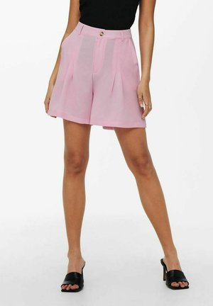 Shorts - lilac sachet