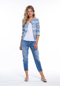 All Yours - JACKE - Summer jacket - blau - 1