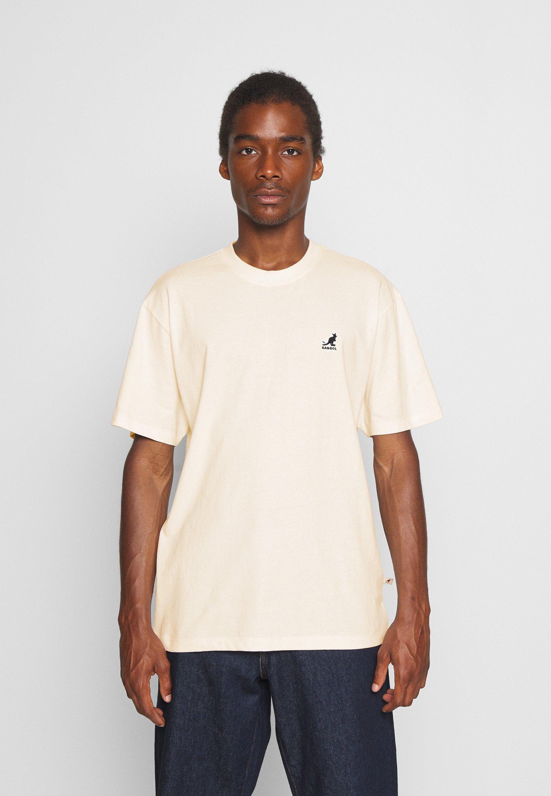 Men HARLEM - Basic T-shirt