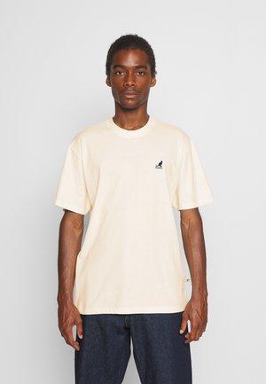 HARLEM - T-shirt basic - white